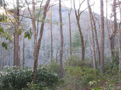 Lake Toxaway Residential Lots & Land For Sale: 2 Cardinal Drive