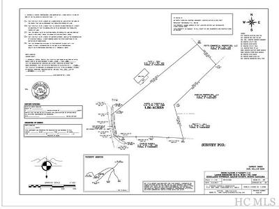 Highlands Residential Lots & Land For Sale: Tbd Russell Rdg