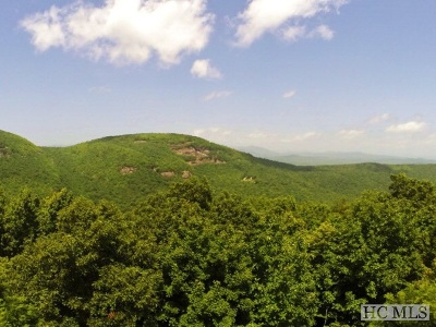 Lake Toxaway Residential Lots & Land For Sale: Mr-14 Meadow Ridge Road