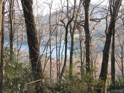 Lake Toxaway Residential Lots & Land For Sale: 21 Panther Ridge Road
