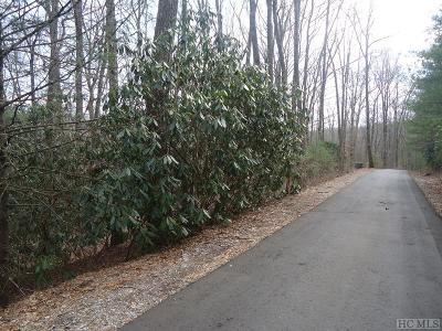 Glenville Residential Lots & Land For Sale: Lot 7 Joshs Trail