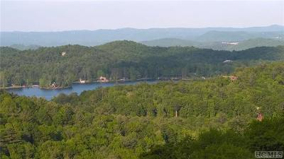 Lake Toxaway Single Family Home For Sale: 251 Toxaway Court