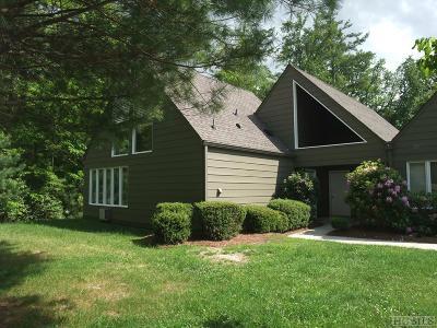 Sapphire Condo/Townhouse For Sale: 260-1909 River Run Road #1909