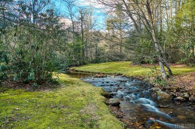 Lake Toxaway Residential Lots & Land For Sale: Mills Creek Trace