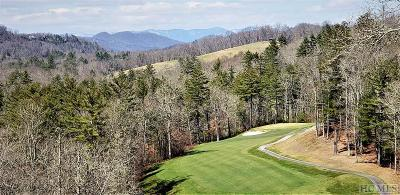 Wildcat Cliffs Cc, Trillium High, Trillium Links, Trillium Place, Highlands Cc, Highlands Falls Cc, Wade Hampton, Cullasaja Club, Mountaintop Golf Residential Lots & Land For Sale: Lot 39 Lilium Lane