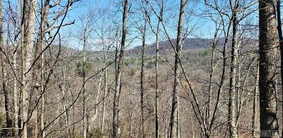 Cashiers Residential Lots & Land For Sale: Lot 272 Audubon Trail