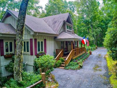 Glenville Single Family Home For Sale: 28 Ivy Rose Lane