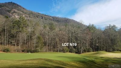 Wade Hampton Residential Lots & Land For Sale: Lot N19 Foxfire Road