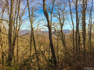 Cashiers Residential Lots & Land For Sale: Lot 18 Piney Knob Trail