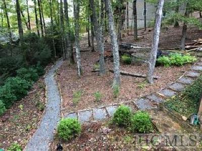 Sapphire Residential Lots & Land For Sale: 433 Deer Run Road