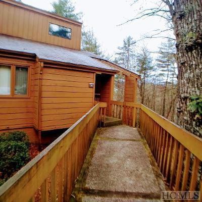 Sapphire Condo/Townhouse For Sale: 228 Emerald Ridge Road #60
