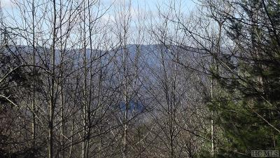Scaly Mountain Residential Lots & Land For Sale: Chestnut Mountain Road