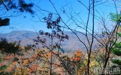 Scaly Mountain Residential Lots & Land For Sale: Silly Ridge Road