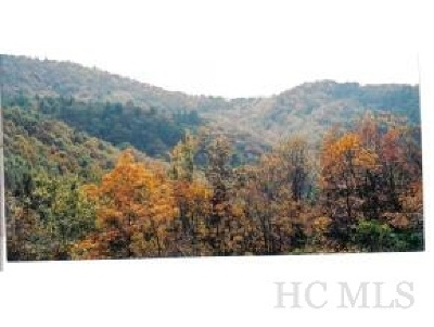 Scaly Mountain Residential Lots & Land For Sale: Falls Road