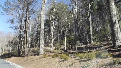 Scaly Mountain Residential Lots & Land For Sale: Hwy 106