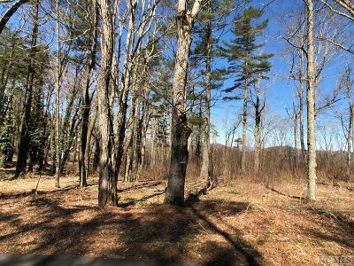Highlands Residential Lots & Land For Sale: Tbd Flat Mountain Estates Road