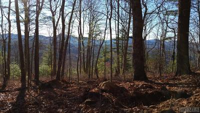 Cashiers Residential Lots & Land For Sale: Lot 72 Sheep Hollow Way