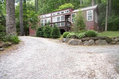 Single Family Home For Sale: 55 Chestnut Street