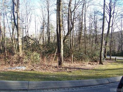 Highlands Residential Lots & Land For Sale: Lot 143 Lost Trail