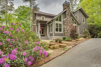 Highlands Single Family Home For Sale: 29 Bruner Lane