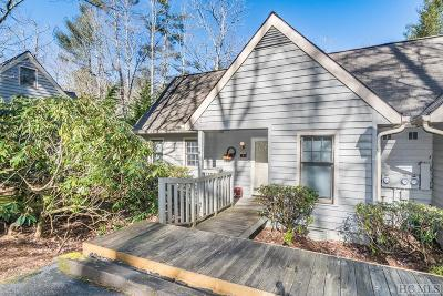 Sapphire Condo/Townhouse For Sale: 55 Chestnut Ridge Road #5