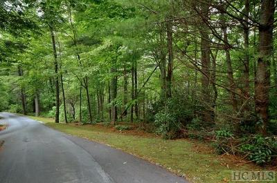 Wade Hampton Residential Lots & Land For Sale: Lot E9 Boulder Dash Road