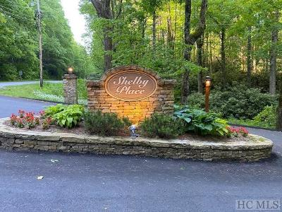 Residential Lots & Land For Sale: 46 & 47 Shelby Court