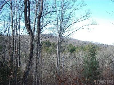 Cashiers Residential Lots & Land For Sale: Tbd Kettle Creek Road