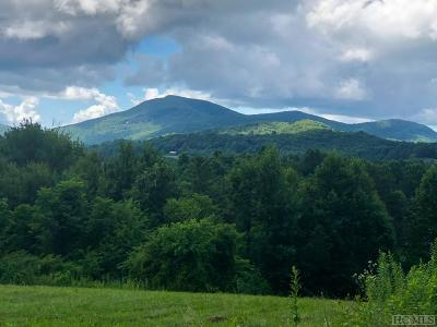 Scaly Mountain Residential Lots & Land For Sale: Red Gate Lane