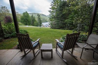 Sapphire Condo/Townhouse For Sale: 104 -1c Mountain Lea #1-C