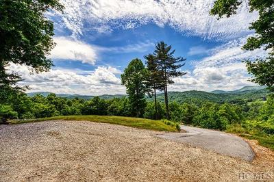 Cashiers Residential Lots & Land For Sale: Tbd North Norton Road