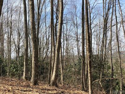Cashiers Residential Lots & Land For Sale: Tr B Little Terrapin Road