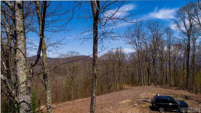 Cashiers Residential Lots & Land For Sale: 2572 Great Falls Drive