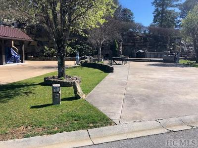 Lake Toxaway Residential Lots & Land For Sale: 15 Resorts Boulevard