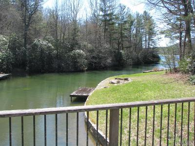 Lake Toxaway Residential Lots & Land For Sale: 135 Island Point Road
