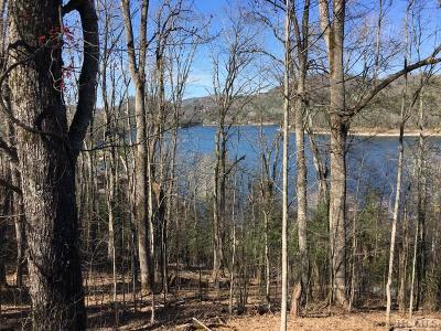 Cashiers Residential Lots & Land For Sale: Lot #3 New Trillium Way