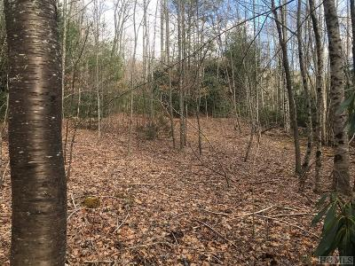 Cashiers Residential Lots & Land For Sale: Tbd Yellow Mountain Road
