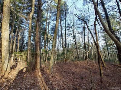 Lake Toxaway Residential Lots & Land For Sale: B J L030 Cherokee Trace