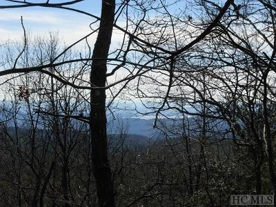 Sapphire Residential Lots & Land For Sale: 39 Round Top Mountain Crest Road