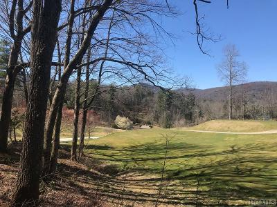 Lake Toxaway Residential Lots & Land For Sale: Lot 7 Cherokee Trace