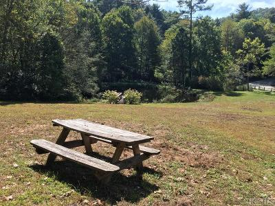 Cashiers Residential Lots & Land For Sale: 825 Norton Road