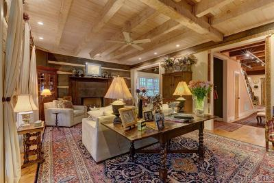 Highlands Single Family Home For Sale: 1293 Highgate Road