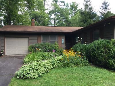 Single Family Home For Sale: 640 Smallwood Avenue