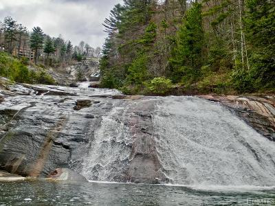 Lake Toxaway Residential Lots & Land For Sale: Tbd Toxaway Falls Drive