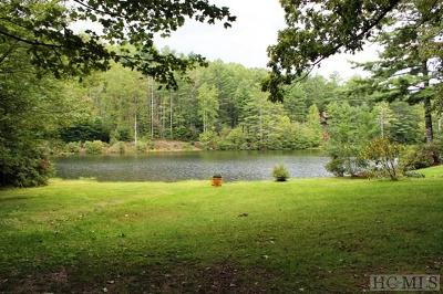 Cashiers Residential Lots & Land For Sale: 7 At Last Ridge
