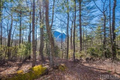 Cashiers Residential Lots & Land For Sale: Lot 9 Brook Trout Trail