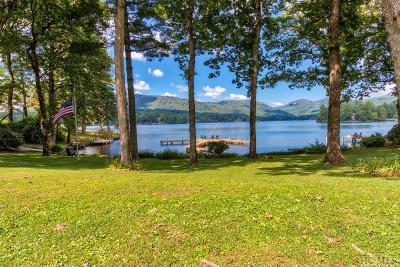 Lake Toxaway Condo/Townhouse For Sale: 5 Toxaway Point #5