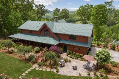 Glenville Single Family Home For Sale: 231 Hare Hollow Road