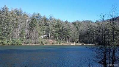 Cashiers Residential Lots & Land For Sale: 16 Fountainhead Drive