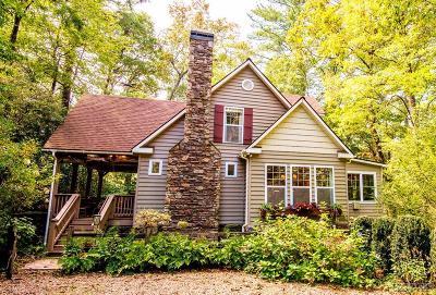 Highlands Single Family Home For Sale: 43 Holt Road